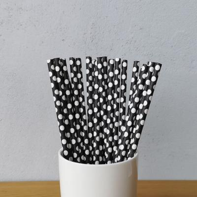 Reduce Plastic Life from Paper Straws