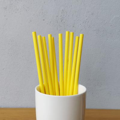 The 'Ancestor' of the Paper Straw is Actually A Cigarette?