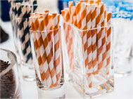 The Use and Operation of Creative Paper Straws in Art